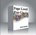Page Load Pop-Up
